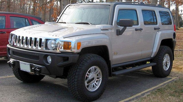 HUMMER Service and Repair | SSC Auto Repair